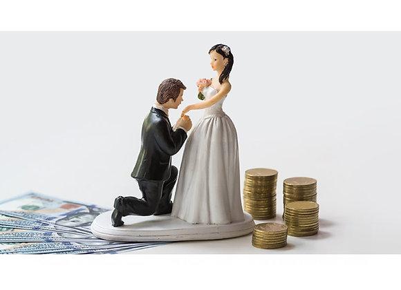 Free Marriage Tax Rebate