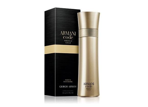 Free Giorgio Armani Code (60 ml)