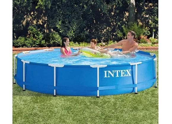 Free Garden Pool