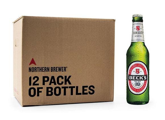 Free Beer Pack