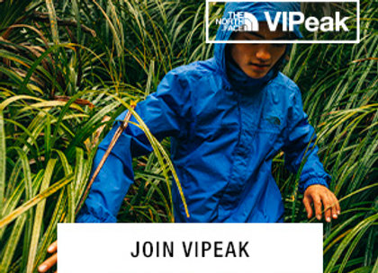 Join the VIPeak community for free and get £10 off!