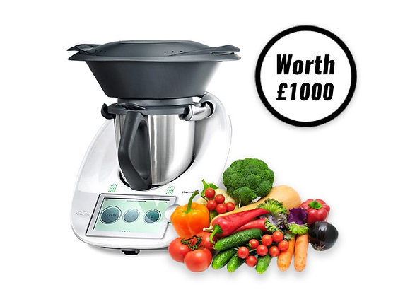 Free Thermomix