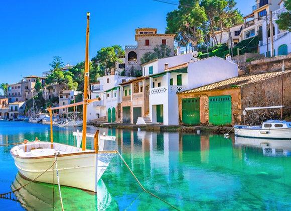 Free Weekend Mallorca
