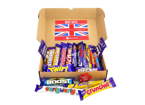 Free Chocolate Box