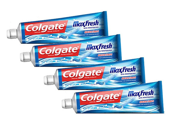 Free Colgate MaxFresh Samples