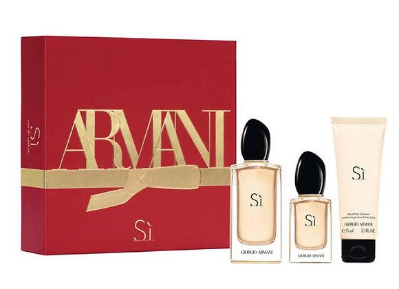Free Giorgio Armani Si Perfume