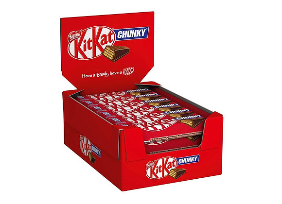 Free KitKat Pack