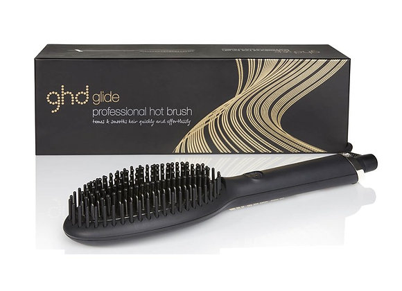Free GHD Hot Brush