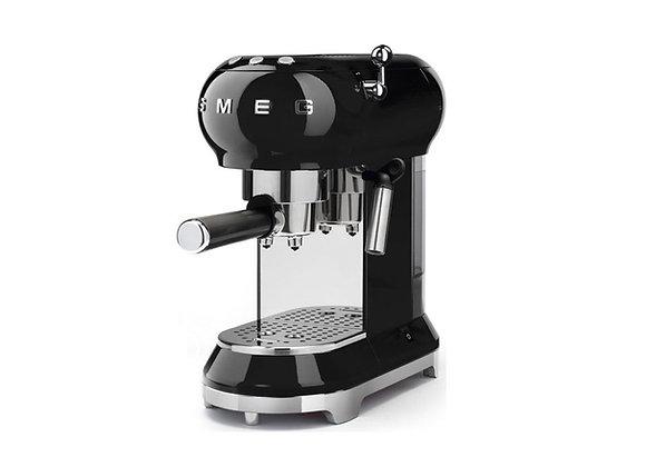 Free Smeg Coffee Machine
