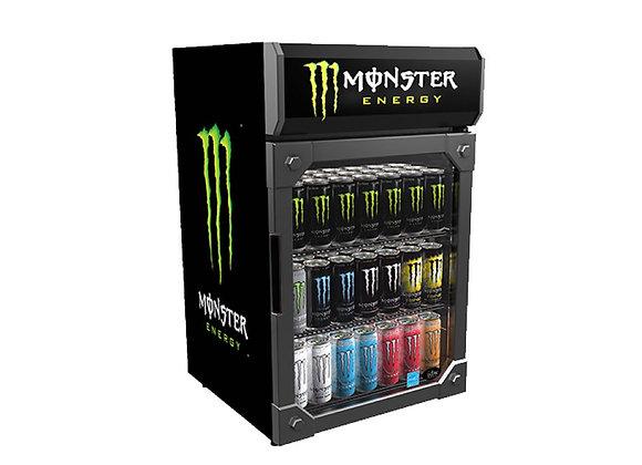 Free Monster Energy Fridge