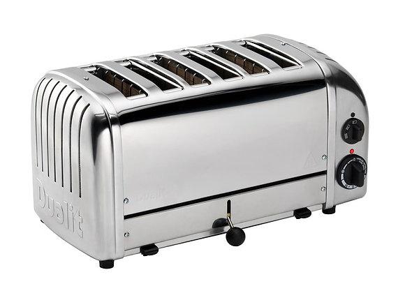 Free 6 Slice Toaster