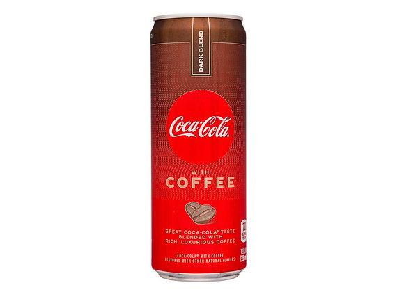 Free Coca-Cola Coffee