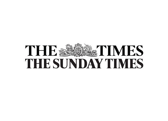 The Times - Just £1 A Week For 8 Weeks