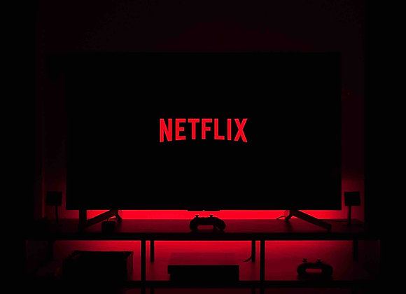 Try Netflix For 3 Months Free