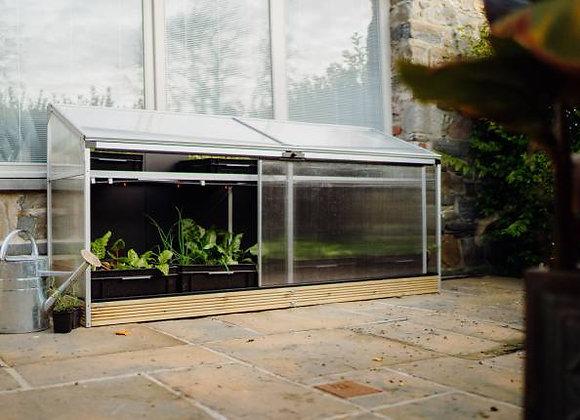Free Harvst Greenhouse