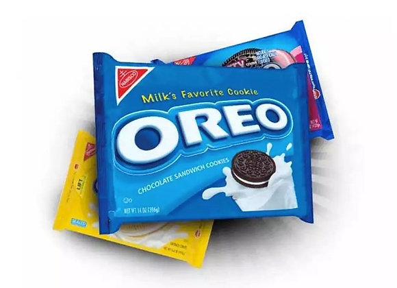 Free Oreo Biscuits Pack