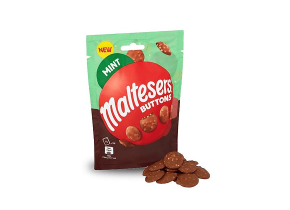 Free Maltesers Mint Samples