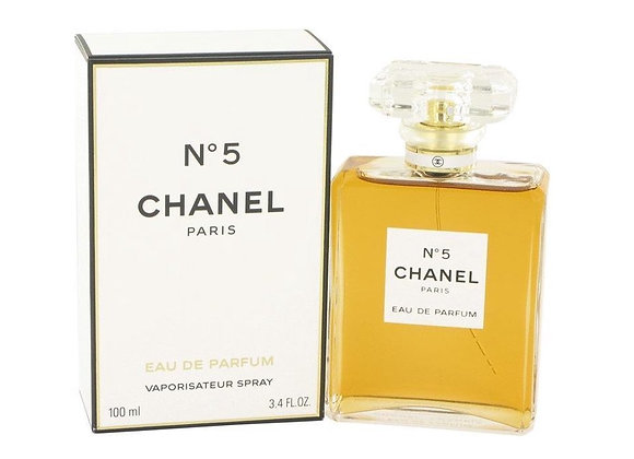 Free Chanel N°5 From Douglas