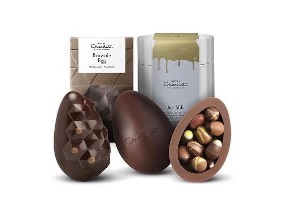 Free Hotel Chocolat Easter Bundle