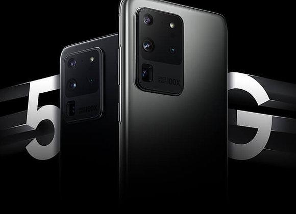 Win A Samsung Galaxy S20