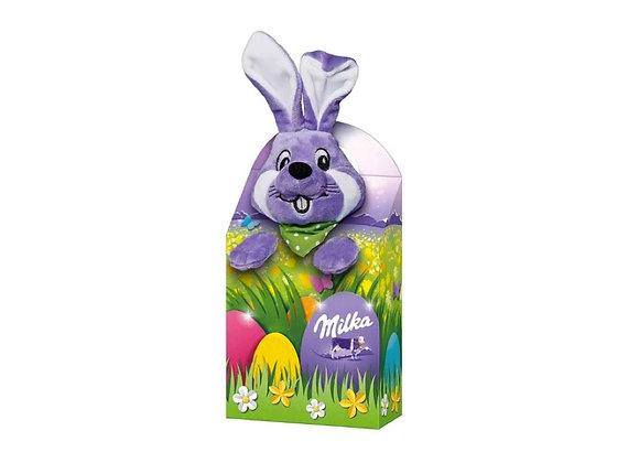 Free Milka Easter Bunny