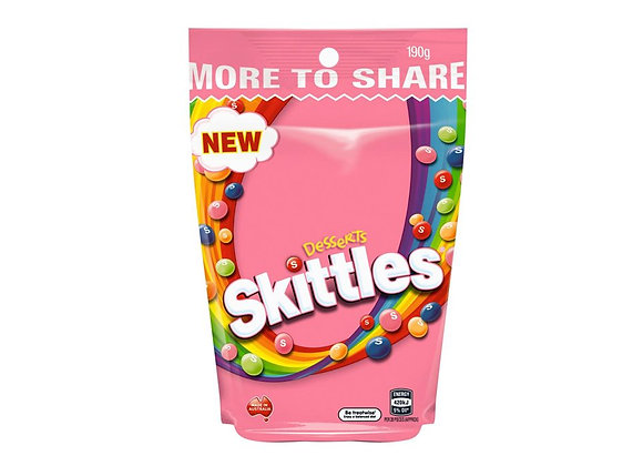 Free Skittles Pack