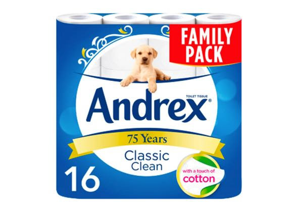 Free Toilet Paper Family Pack