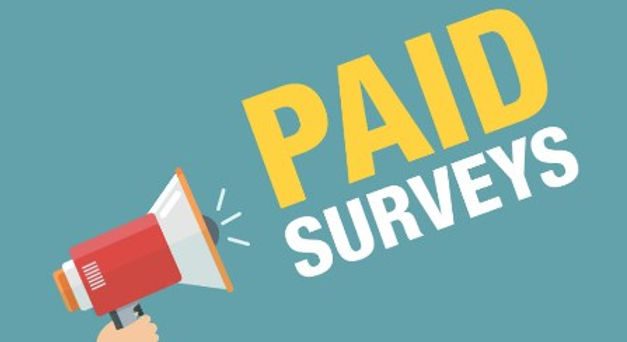 Free Paid Surveys