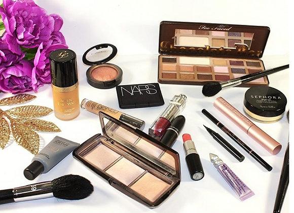 Free Professional Make-Up Set