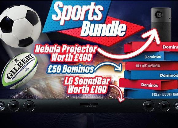 Free Sports Bundle