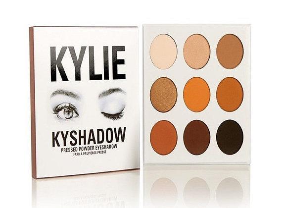 Free Kylie Eyeshadow Palett