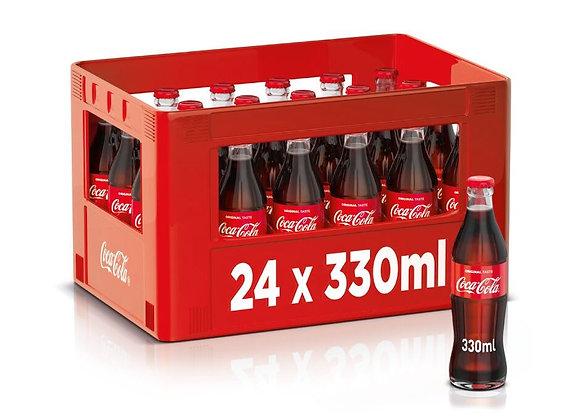 Free Coca-Cola Crate