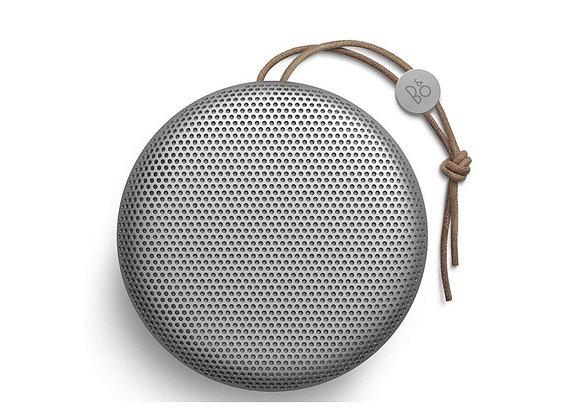 Free Bang & Olufsen Bluetooth Speaker