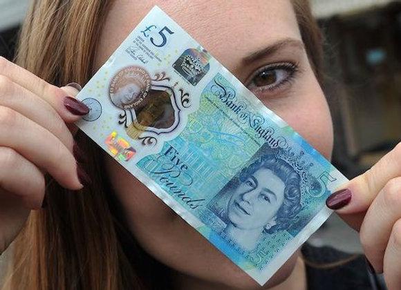 20Cogs - £5 Welcome Bonus