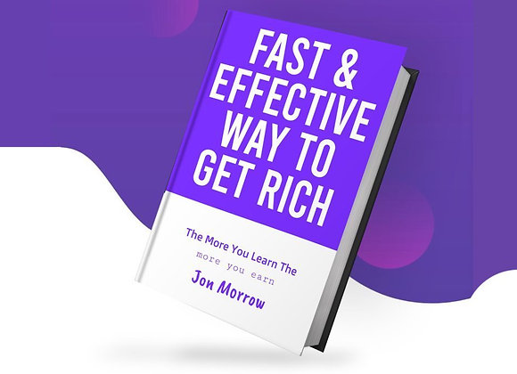 Free Book - Make Extra Money From Home