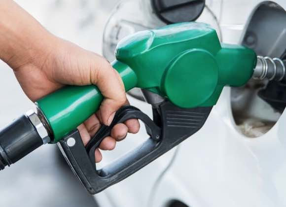 1 Year Free Petrol