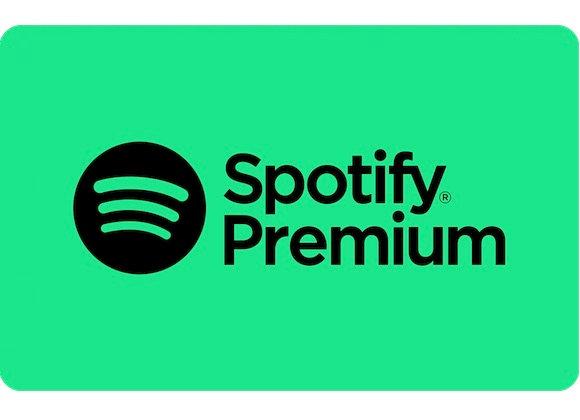 Free Spotify Premium (3 Months)