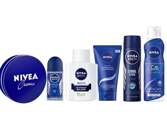Free Nivea Bundle