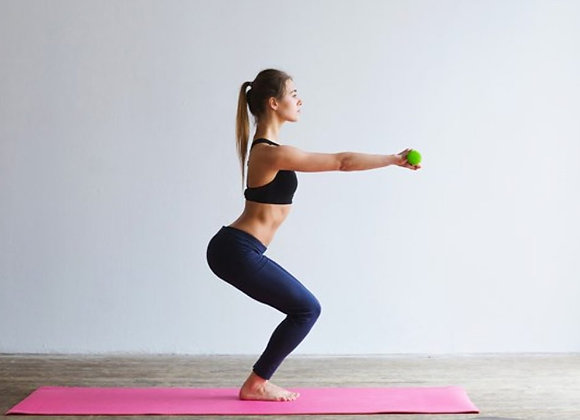 Free Fitness Workouts