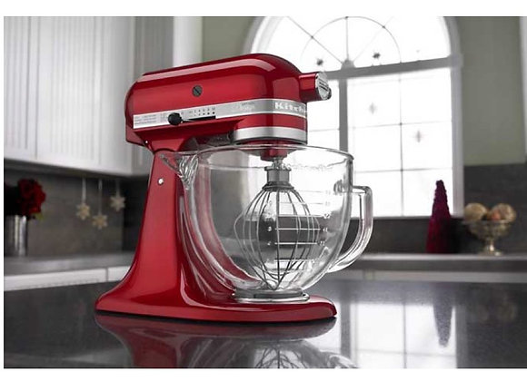 Free KitchenAid Mixer