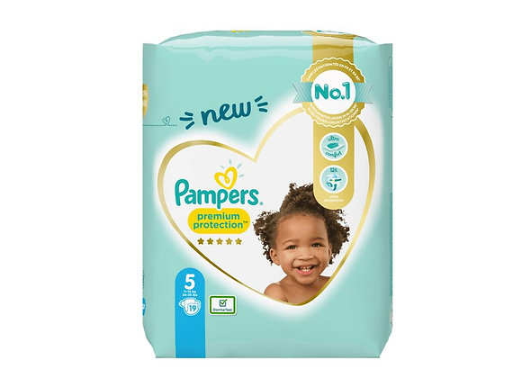 Free Pampers Pack