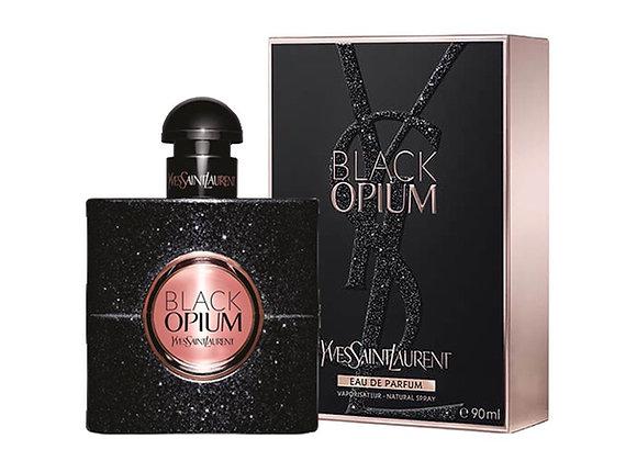 Free YSL Black Opium Perfume