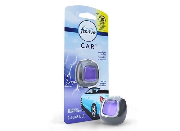 Free Febreze Car Air Freshener