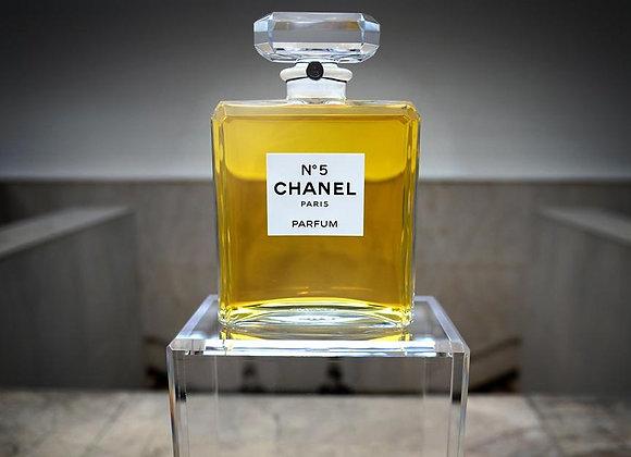 Free Chanel No5 Perfume