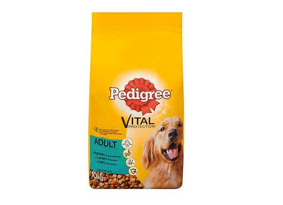 Free Pedigree Dog Food