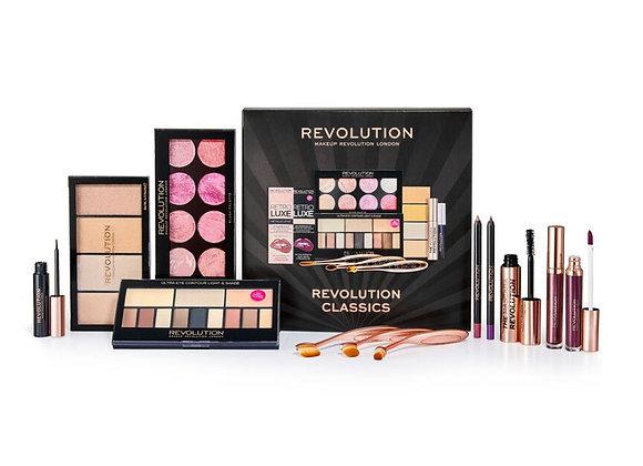 Free Revolution Beauty Bundle