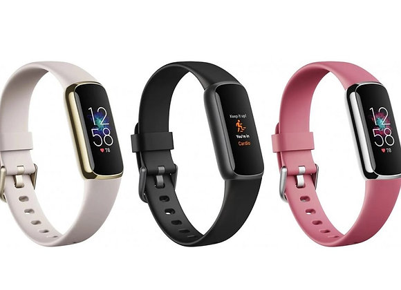 Free Fitbit Luxe
