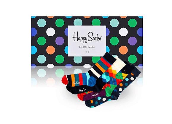 Free Happy Socks Set