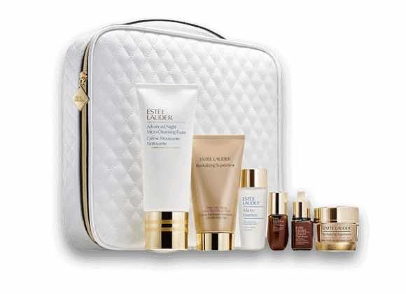 Set Skincare Essentials