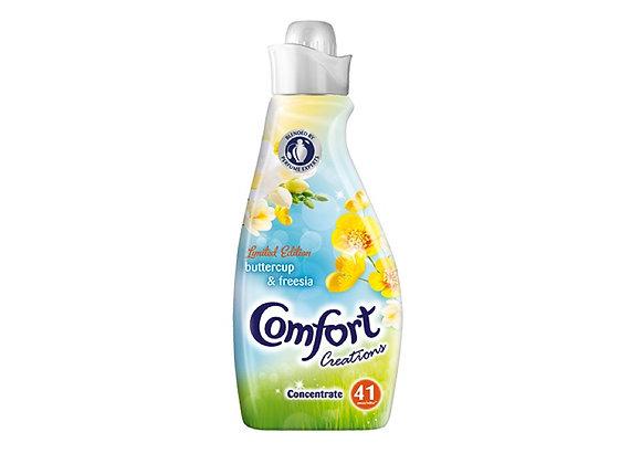 Free Comfort Creations (41 Wash)